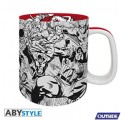 ABYMUG407 - MARVEL - TAZZA PREMIUM - 460ML