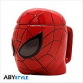 ABYMUG420 - MARVEL - TAZZA 3D - SPIDER-MAN