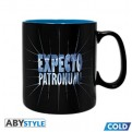 ABYMUG422 - HARRY POTTER - TAZZA HEAT CHANGE 460ML - PATRONUS