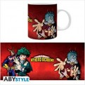 ABYMUG433 - MY HERO ACADEMIA - TAZZA 320ML - VERSUS