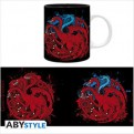 ABYMUG460 - GAME OF THRONES - TAZZA 320ML - VISERION
