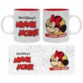 ABYMUG497 - DISNEY - TAZZA 320ML - MINNIE CLASSIC