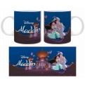 ABYMUG498 - DISNEY - TAZZA 320ML - ALADDIN FLYING CARPET