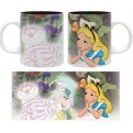 ABYMUG500 - DISNEY - TAZZA 320ML - ALICE'S DREAM