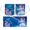ABYMUG505 - DISNEY - TAZZA 320ML - CINDERELLA FAIRY