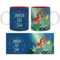 ABYMUG507 - DISNEY - TAZZA 320ML - UNDER THE SEA