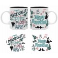 ABYMUG510 - DISNEY - TAZZA 320ML - MARY POPPINS