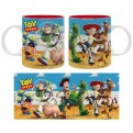 ABYMUG513 - DISNEY - TAZZA 320ML - TOY STORY