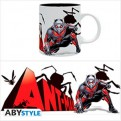 ABYMUG532 - MARVEL - TAZZA 320ML - ANT-MAN & ANTS