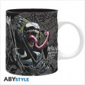 ABYMUG574 - MARVEL - TAZZA 320ML - VENOM