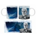 ABYMUG609 - GAME OF THRONES - TAZZA 320ML - NIGHT KING