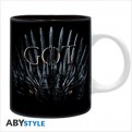 ABYMUG672 - GAME OF THRONES - TAZZA 320ML - FOR THE THRONE