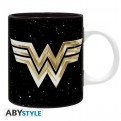 ABYMUG800 - DC COMICS - TAZZA 320ML - WONDER WOMAN 84