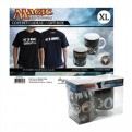 ABYPCK026M - MAGIC - GIFT BOX - T-SHIRT MANA SYMBOLS M + TAZZA + SPILLA