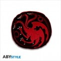 ABYPEL010 - GAME OF THRONES - CUSCINO TARGARYEN - PELUCHE