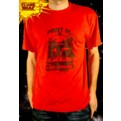 ABYTEX034M - T-SHIRT UOMO CLONE WARS: CLONE FIRST IN M