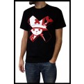 ABYTEX039XL - T-SHIRT - ONE PIECE - CHOPPER'S DANGER XL