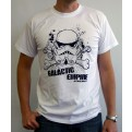 ABYTEX057XL - T-SHIRT UOMO GALACTIC EMPIRE BIANCA XL