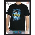 ABYTEX121S - T-SHIRT - ONE PIECE - DAVY BACK FIGHT S