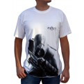 ABYTEX147M - T-SHIRT - ASSASSIN'S CREED ALTAIR M