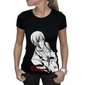 ABYTEX150L - BLACK BUTLER T-SHIRT SIMPLE BUTLER DONNA L