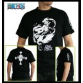 ABYTEX158S - T-SHIRT - ONE PIECE - ACE S