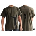 ABYTEX182XL - T-SHIRT - LORD OF THE RINGS - LEGOLAS - XL