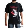 ABYTEX189L - T-SHIRT - STREET FIGHTER - RYU - L
