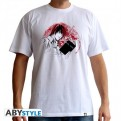 ABYTEX356M - T-SHIRT - DEATH NOTE - LIGHT - M