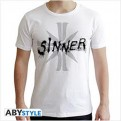 ABYTEX481 - T-SHIRT UOMO FAR CRY - SINNER M