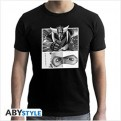 ABYTEX511 - T-SHIRT UOMO - GRENDIZER - GRENDIZER & DUKE FLEED XL