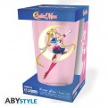 ABYVER120 - SAILOR MOON - BICCHIERE SAILOR MOON 500ML DI VETRO