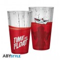 ABYVER149 - IT - BICCHIERE 400ML TIME TO FLOAT