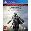 AC THE EZIO COLLECTION ITA PS4