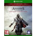 AC THE EZIO COLLECTION ITA XBOX ONE