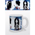 ADVENTURE TIME - TAZZA - MARCELINE