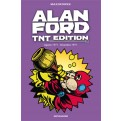 ALAN FORD TNT EDITION 5: AGOSTO 1971 - DICEMBRE 1971