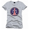 ALIEN - TS012 - T-SHIRT US COLONIAL MARINE XL
