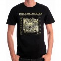 ALIEN - TS017 - T-SHIRT NOSTROMO RADAR XL