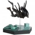 ALIEN & PREDATOR - SWIMMING XENOMORPH FIGURINE (ALIEN RESURRECTION) - FIGURE 10CM
