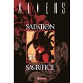 ALIENS HARD COVER - SALVEZZA E SACRIFICIO