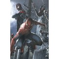 AMAZING SPIDER-MAN 15 - ALL NEW MARVEL NOW - COVER VARIANT FX COMPONIBILE DELL'OTTO