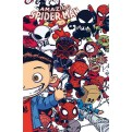 AMAZING SPIDER-MAN 19 - ALL NEW MARVEL NOW - COVER RAGNOVERSO SKOTTIE YOUNG