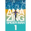 AMAZING SPIDER-MAN 1 - ALL NEW MARVEL NOW - COFANETTO VARIANT COLLECTION XL