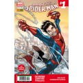 AMAZING SPIDER-MAN 1 - ALL NEW MARVEL NOW - COVER A