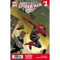 AMAZING SPIDER-MAN 1 - ALL NEW MARVEL NOW - COVER B