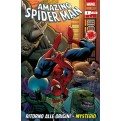 AMAZING SPIDER-MAN 1 - AMAZING SPIDER-MAN 710