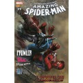 AMAZING SPIDER-MAN 29