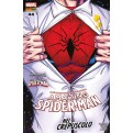 AMAZING SPIDER-MAN 44