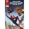 AMAZING SPIDER-MAN 704